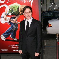 El actor Kieran Culkin
