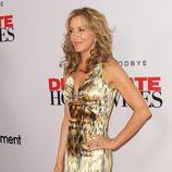 Felicity Huffman en la presentación de la octava temporada de 'Mujeres Desesperadas'