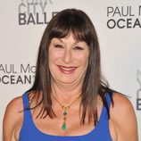 Anjelica Huston en la New York City Ballet Fall Gala 2011
