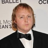 James McCartney en la New York City Ballet Fall Gala 2011