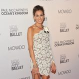 Sarah Jessica Parker en la New York City Ballet Fall Gala 2011