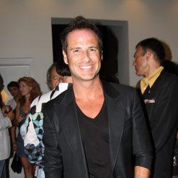 Nacho Polo en una fiesta en Miami