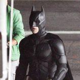 Christian Bale, superhéroe en 'El caballero oscuro: la leyenda renace'