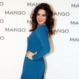 Marta Torné en el desfile de Mango en 080 Barcelona fashion primavera/verano 2015