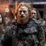 Kristofer Hivju es Tormund Giantsbane en la quinta temporada de 'Juego de Tronos'
