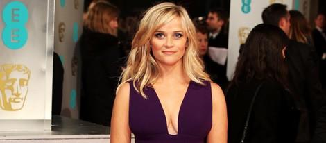 Reese Witherspoon en los Premios BAFTA 2015