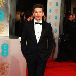Ethan Hawke en los Premios BAFTA 2015