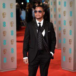 Cuba Gooding Jr. en los Premios BAFTA 2015