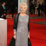 Julie Walters en los Premios BAFTA 2015