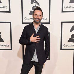 Jorge Drexler en los Grammys 2015