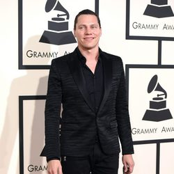 Tiësto en los Grammy 2015