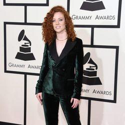 Jess Glynne en los Premios Grammy 2015