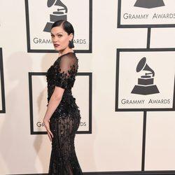 Jessie J, impresionante en los Grammy 2015