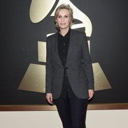 Jane Lynch en los Premios Grammy 2015