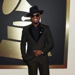 Ne-Yo en los Grammy 2015