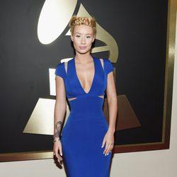 Iggy Azalea en los Premios Grammy 2015