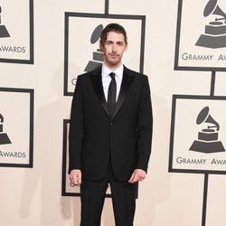 Hozier en los Premios Grammy 2015