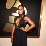 Ashanti en los Grammy 2015