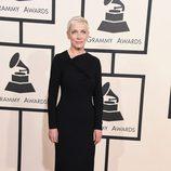 Annie Lennox en los Grammys 2015