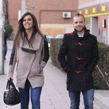 David Muñoz y Cristina Pedroche
