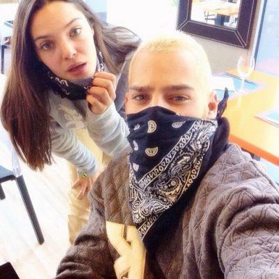 Joel Bosqued bromea en las redes sociales con secuestrar a Ana Rujas