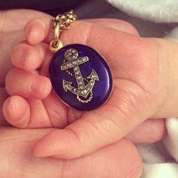 Liv Tyler y Dave Gardner desvelan en nombre de su hijo: Sailor Gene