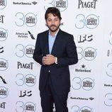 Diego Luna en los Independent Spirit Awards 2015