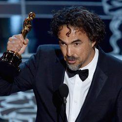 Alejandro González Iñárritu se alza con el premio al Mejor Director en los Oscar 2015