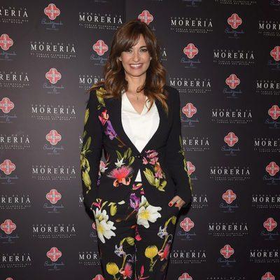 Mariló Montero en los Premios Pata Negra 2015