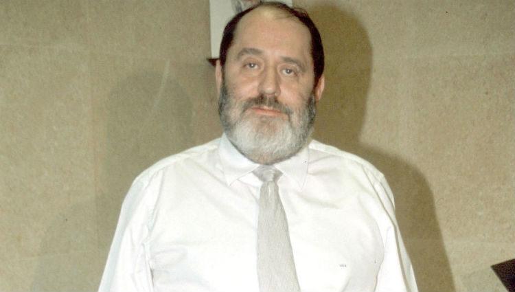 Emilio Rodríguez Menéndez