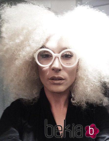 Conchita Wurst cambia de look: rubia y sin barba