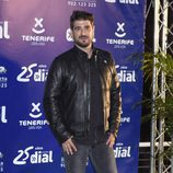 Antonio Orozco en los Premios Cadena Dial 25 Aniversario
