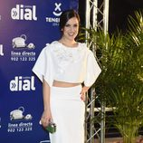Roko en los Premios Cadena Dial 25 Aniversario