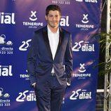 Nando Escribano en los Premios Cadena Dial 25 Aniversario