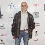 Pepe Viyuela en la entrega de los Premios Unión de Actores 2015