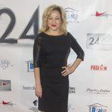 Carmen Machi en la entrega de los Premios Unión de Actores 2015