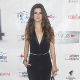 Clara Lago en la entrega de los Premios Unión de Actores 2015