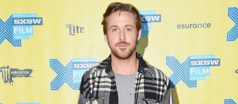 Ryan Gosling en el 'SXSW Film Festival 2015'