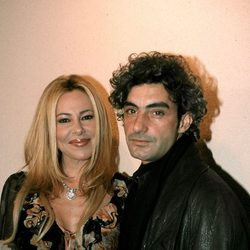Ana Obregón y Miki Molina vivieron un fugaz romance