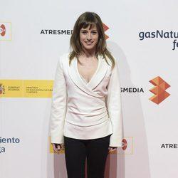 Marta Etura en la presentación del Festival de Málaga 2015