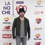 Juanes en el concierto 'La noche de Cadena 100'