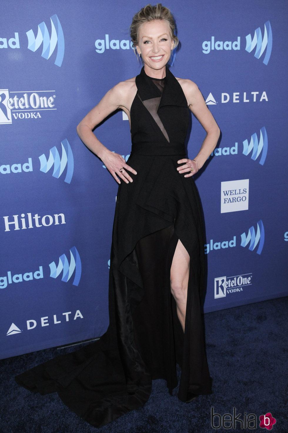 Portia de Rossi en los GLAAD Media Awards 2015