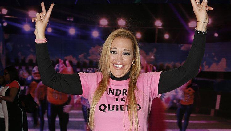 Belén Esteban, emocionada tras ganar 'Gran Hermano VIP'