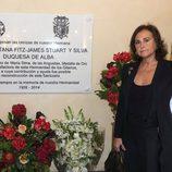Curro Romero y Carmen Tello acuden a la Iglesia del Cristo de Los Gitanos