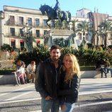 Yoli y Jonathan, de 'Gran Hermano 15', visitan Jerez de la Frontera