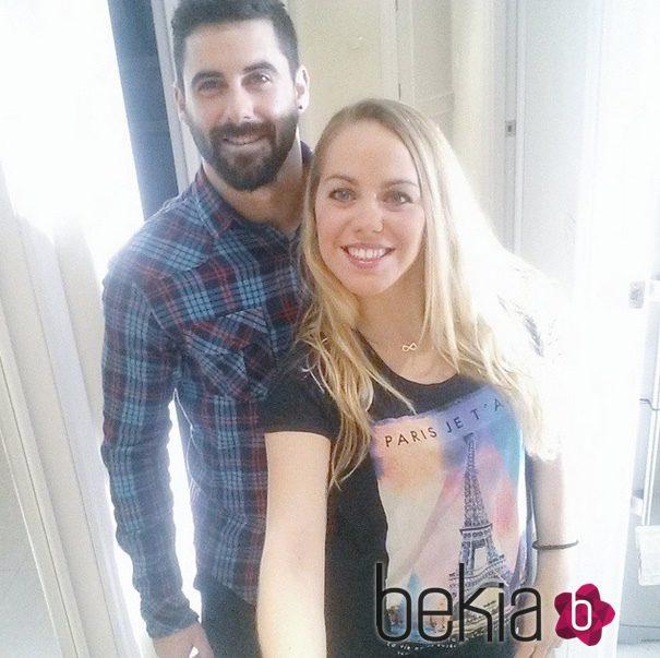 Jonathan Pérez y Yolanda Claramonte, de 'Gran Hermano 15'