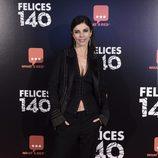 Maribel Verdú en el estreno de 'Felices 140'