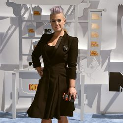 Kelly Osbourne en los MTV Movie Awards 2015