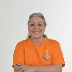 Carmen Gahona, concursante de 'Supervivientes 2015'