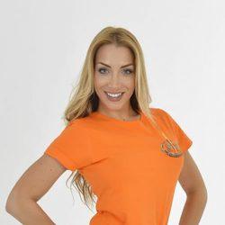 Elisa de Panicis, concursante de 'Supervivientes 2015'